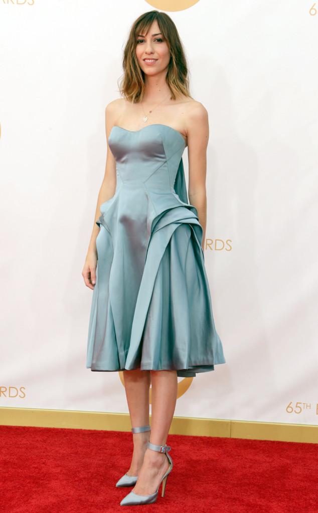 Gia Coppola, Emmy Awards, 2013