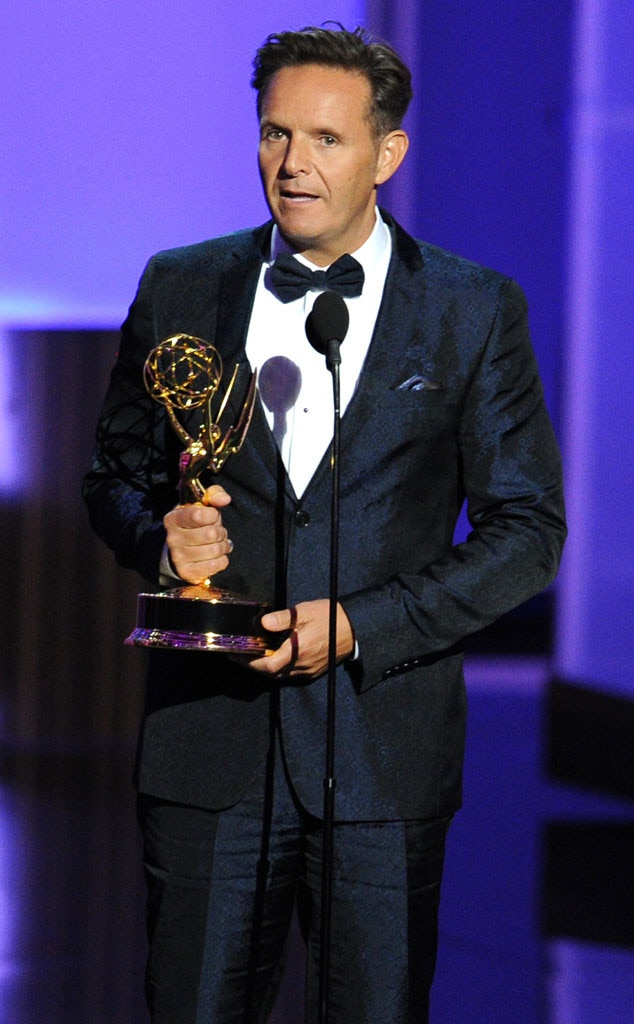 Mark Burnett, Emmy Awards