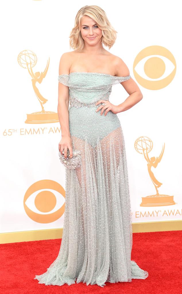 Julianne Hough, Emmy Awards, 2013