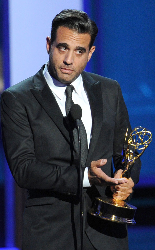 Bobby Cannavale's iconic bad acting on display again in ...