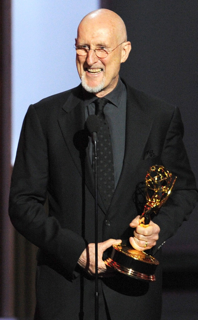 James Cromwell, Emmy Awards Show