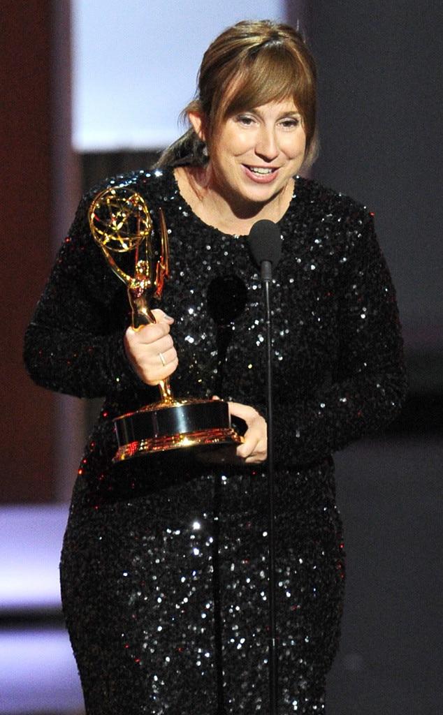 Abi Morgan, Emmy Awards Show