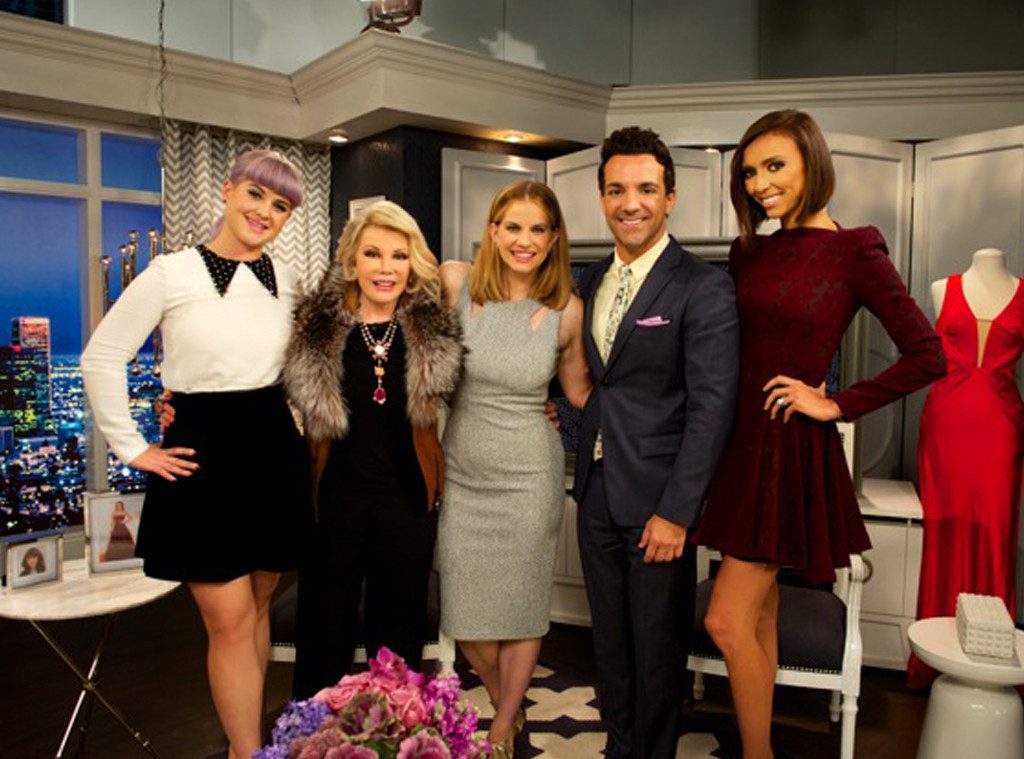 Fashion Police, Emmys Special