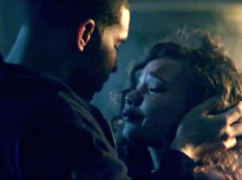Drake, Ashley Moore, Hold On