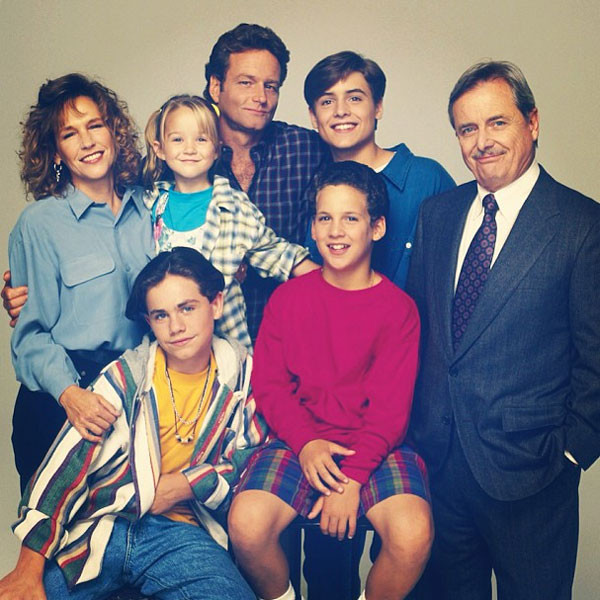 Boy Meets World, Cast