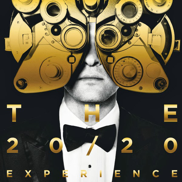 The 2020 Experience, Justin Timberlake