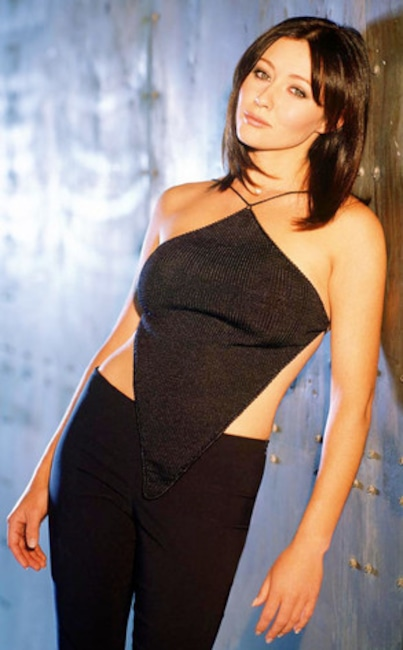 Shannen Doherty, Charmed