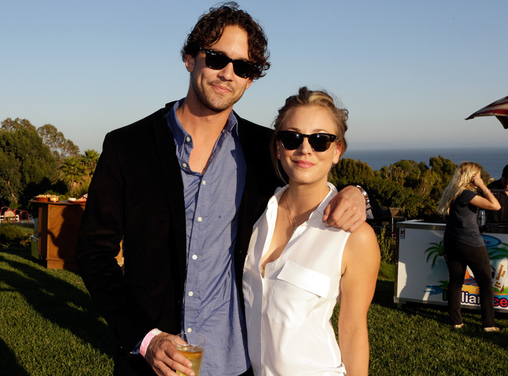 Ryan Sweeting, Kaley Cuoco