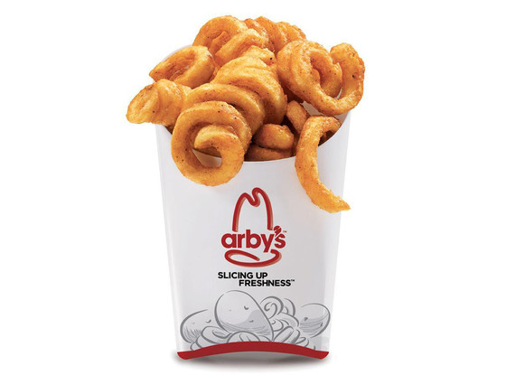 Arby's fries