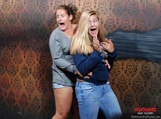 Nightmare Fear Factory