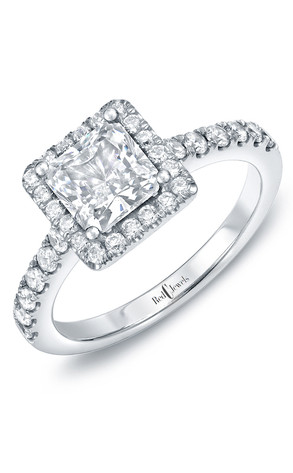 Kaley Cuoco, Engagement Ring