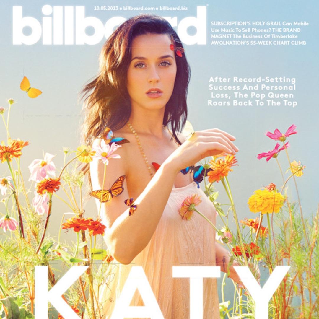 Katy Perry Calls Boyfriend John Mayer A Genius Talks Doing Crossword Puzzles In Bed E Online