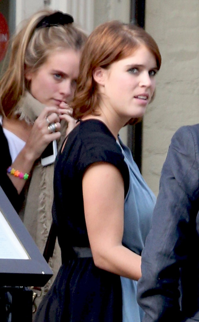 Image Result For Princess Eugenie