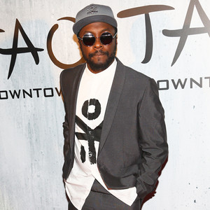 Will.i.am, TAO Downtown Grand Opening