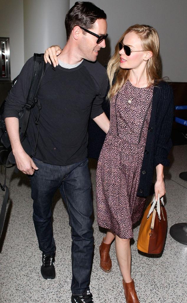 Kate Bosworth, Michael Polish