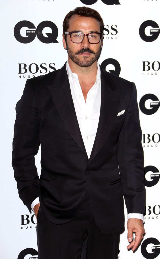 Jeremy Piven, GQ Men of the Year Awards