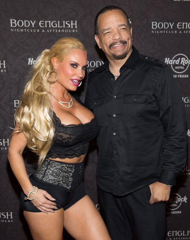 Coco Is Pregnant Actress Expecting Her First Child With Ice T