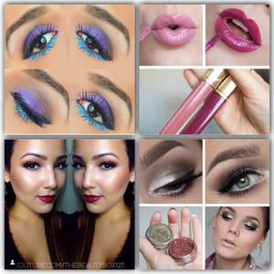Make up Instagram