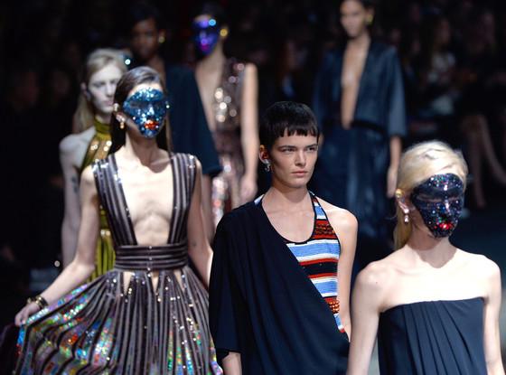 Givenchy, Paris Fashion Week