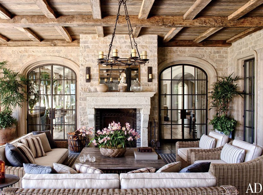 Loggia From Tom Brady And Gisele B Ndchen 39 S Eco Friendly