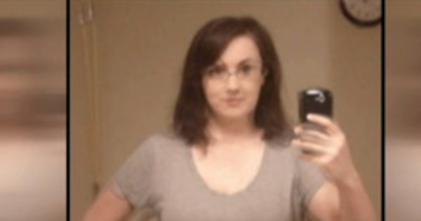 Woman Loses 88 Pounds in 5 Seconds in Inspiring Time-Lapse
