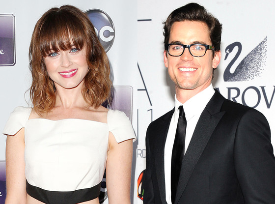 Fifty Shades of Grey Fans Petition to Have Matt Bomer and ...