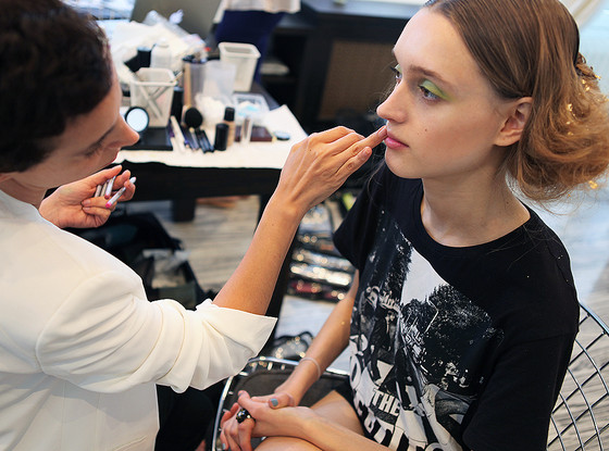 Lela Rose, Pre Fashion Week, Romy Soleimani