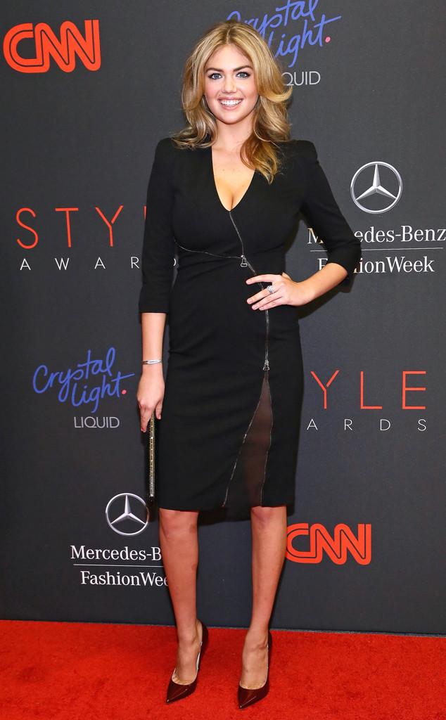 Kate Upton, Style Awards