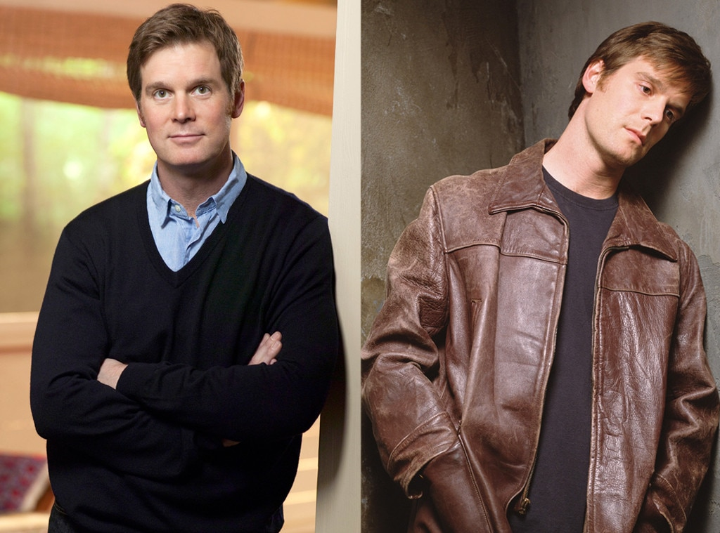 Peter Krause, Multiple Hit Shows