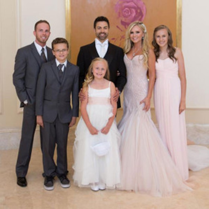 Real Housewives Star Tamra Barney Posts Wedding Pics—Check \'Em Out ...