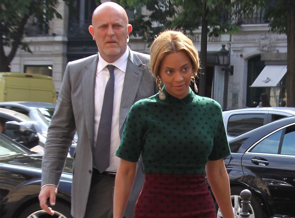 Former Beyoncé Bodyguard Dies After Being Tasered in Naked