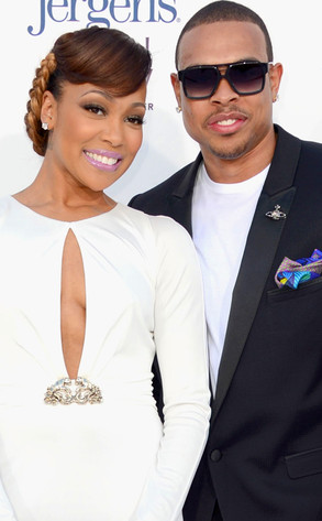 Monica Brown, Shannon Brown