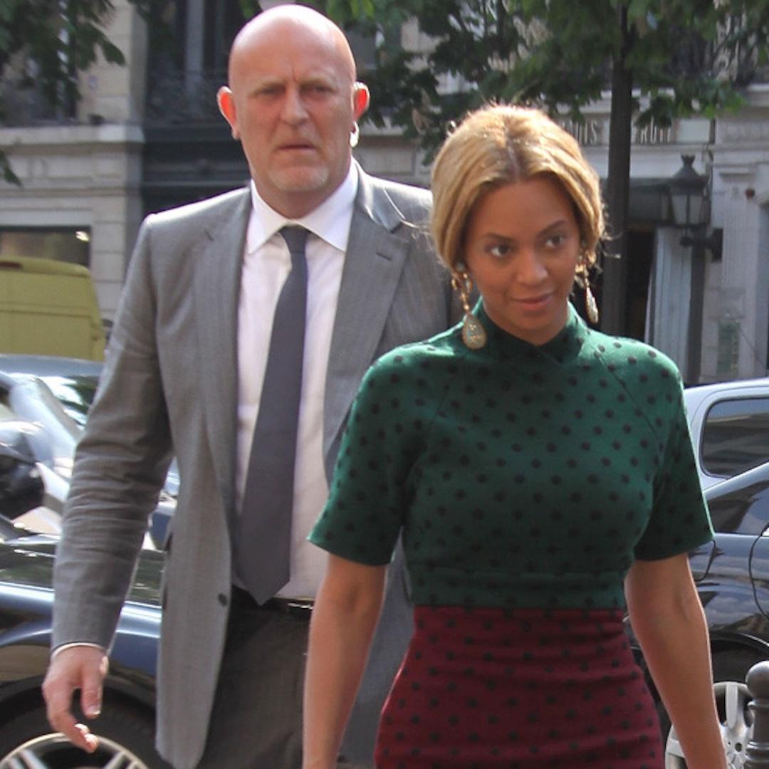 Former Lady Gaga, Beyoncé Bodyguard Dies After Being