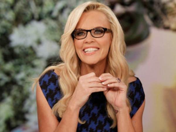 5 Shocking Claims From Jenny McCarthy About Barbara Walters and <i>The View</i>