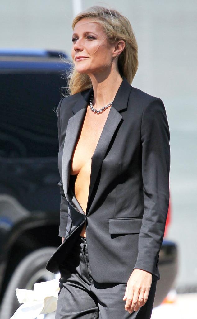 Gwyneth Paltrow, Hugo Boss