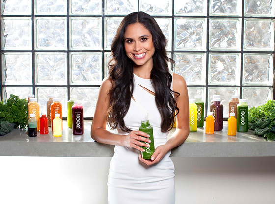 Kimberly Snyder Shares Healthy Smoothies For Weight Loss, Anti-Aging Benefits and More