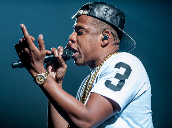 Jay-Z, Concert