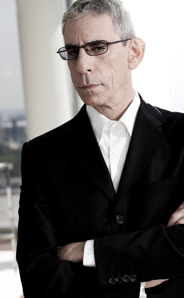Richard Belzer, Law and Order