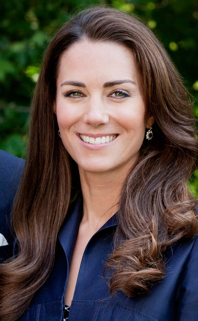 Guess the Celebrity Eyebrows, Kate Middleton