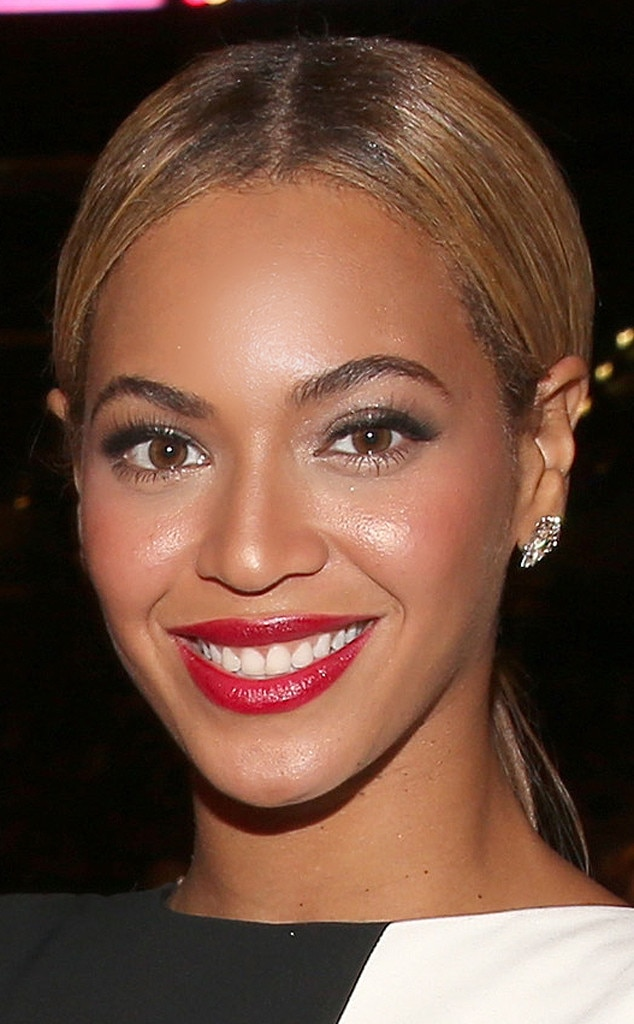 Guess The Celebrity Eyebrows, Beyonce