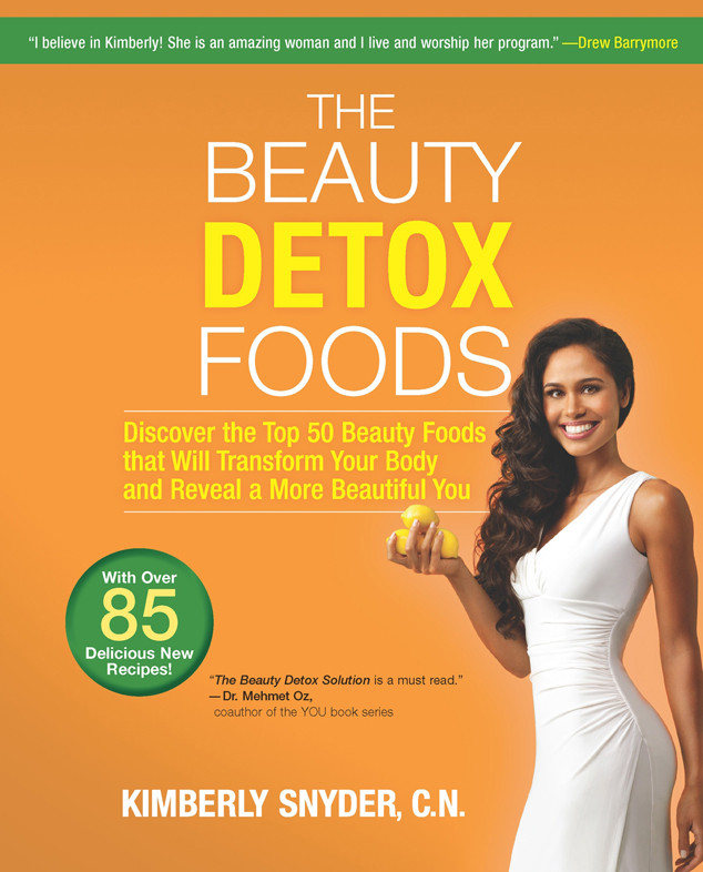 The Beauty Detox, Kimberly Snyder