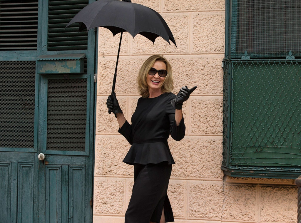 AMERICAN HORROR STORY: COVEN, Jessica Lange