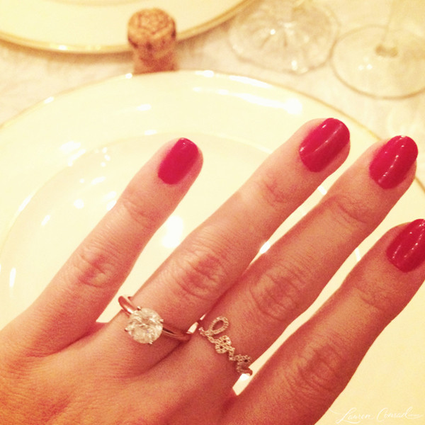 how to tell if a ring is real or not