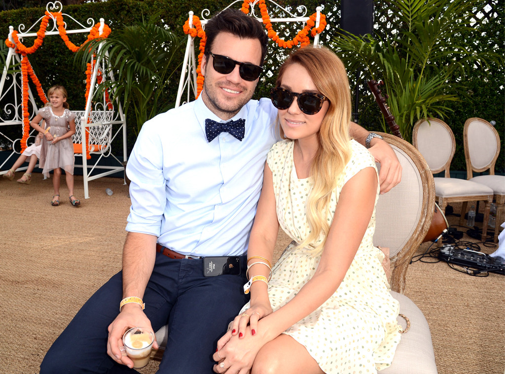 Lauren Conrad and William Tell Are Married!   E! News