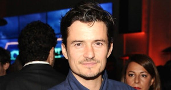 Orlando Bloom Nude Photos
