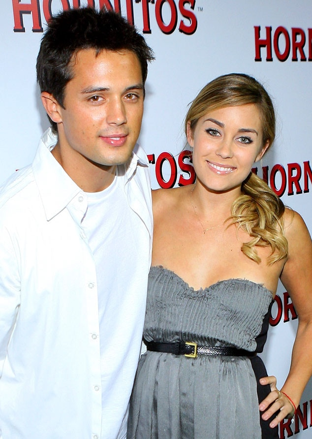 Stephen Colletti, Lauren Conrad