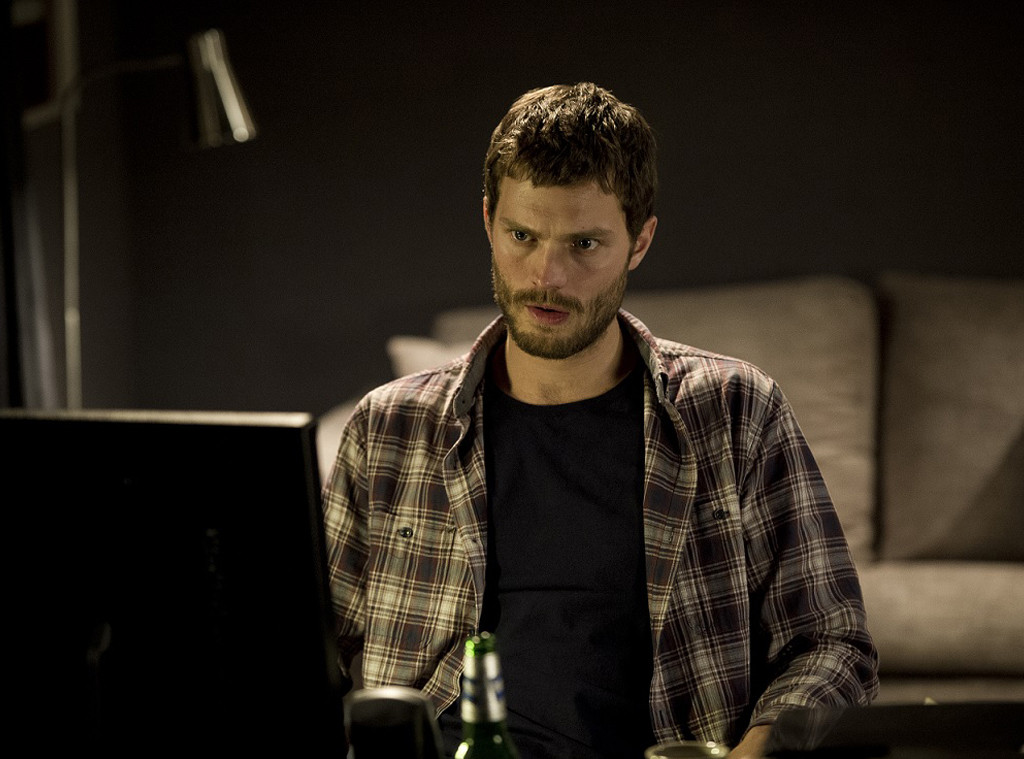 Jamie Dornan, The Fall