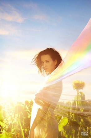 Katy Perry, Prism