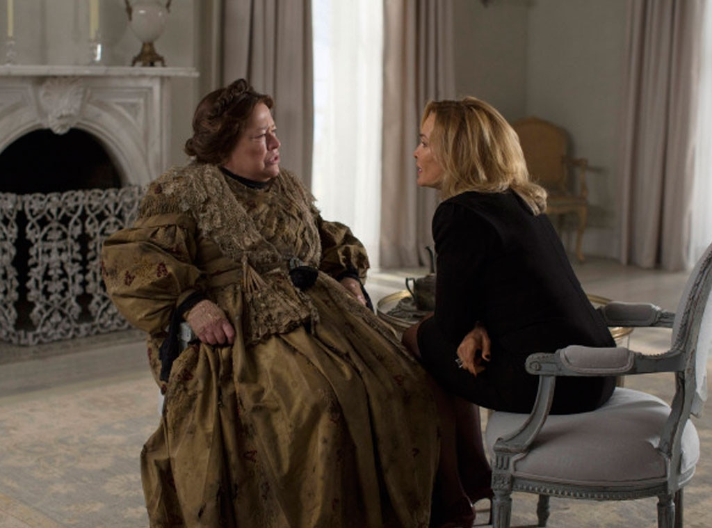 8. Kathy Bates, American Horror Story: Coven (FX) from ...
