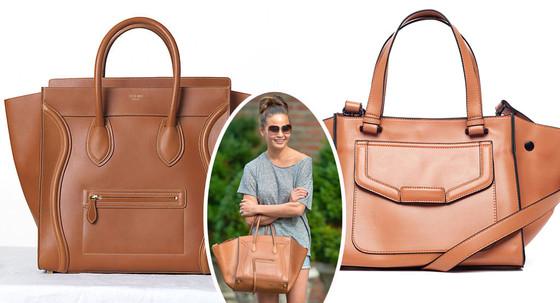 Splurge vs. Steal, Bag Answer